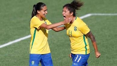 Photo of Resultado inesquecível: Brasil feminino faz 7 a 1 no Equador nos Jogos Pan-Americano