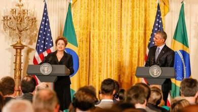 Photo of Dilma diz que não demitirá ministros com base em denúncias da imprensa