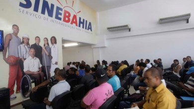 Photo of Sinebahia já garantiu emprego para mais de 460 mil baianos