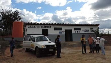 Photo of Chapada: Mais de 15 toneladas de produtos de origem animal são apreendidos na Bacia do Paraguaçu