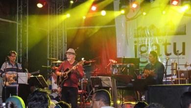 Photo of Chapada: Festival de Música de Igatu será entre 27 e 29 de agosto; programação na próxima semana