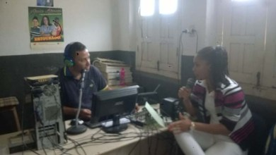 Photo of Chapada: Coordenadora de enfermagem de Boa Vista do Tupim fala sobre distribuição de medicamentos