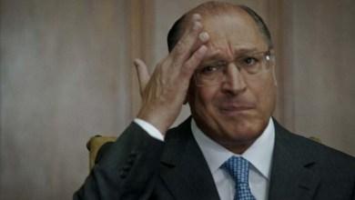 Photo of Alckmin diz não fazer ideia sobre citação GA de Marcelo Odebrecht em e-mail