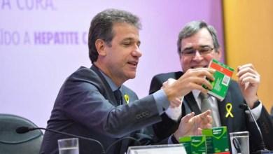 Photo of Pacientes com hepatite C terão tratamento com 90% de chance de cura