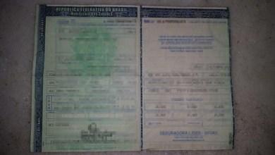 Photo of Chapada: PRF flagra motorista com documentação falsa na região de Itaberaba
