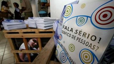Photo of Exibição de filmes marca Dia Mundial de Enfrentamento ao Tráfico de Pessoas