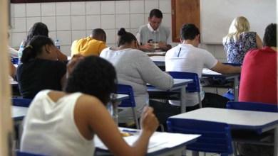 Photo of Estado convoca mais 1.015 professores aprovados na seleção Reda