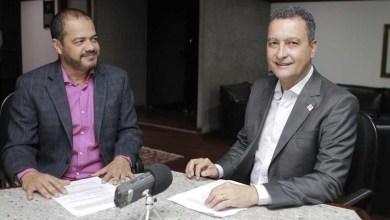 Photo of Família e Educação são pilares no combate ao crime, diz governador