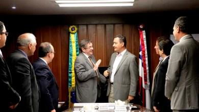 Photo of Governo inicia diálogo para fortalecimento da relação entre Bahia e Chile