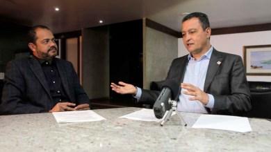 Photo of Governador destaca parceria com municípios e reunião com presidente Dilma Rousseff