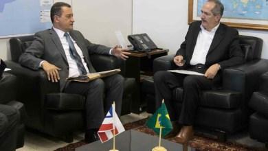 Photo of Em Brasília, Rui solicita mais recursos para expandir internet banda larga na educação e na saúde