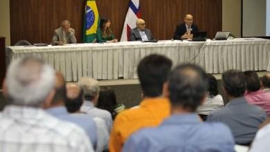 Photo of Plano Aeroviário do Estado é apresentado em Salvador; Lençóis deve ter terminal de cargas