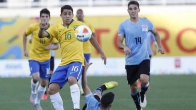 Photo of Rio 2016: Bahia recebe jogo da seleção olímpica no dia 10 de agosto