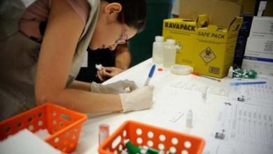 Photo of Ministério da Saúde convoca população para fazer teste da hepatite C