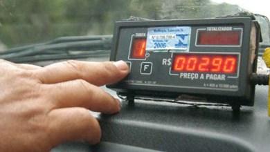 Photo of Ibametro alerta sobre o prazo para verificação de táxis no município de Juazeiro