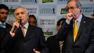 Photo of Câmara recorre ao STF contra a abertura de impeachment de Michel Temer