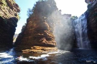 cachoeira-do-buracao - FOTO Chapada Adventure