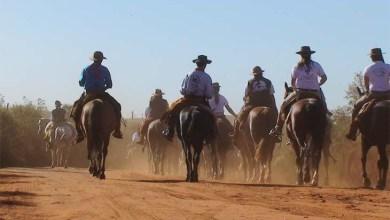 Photo of Chapada: Souto Soares terá cavalgada feminina no dia 6 de setembro