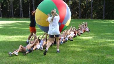 Photo of Criatividade: o combustível para a diversão das crianças