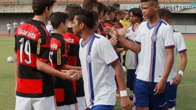 Photo of Copa 2 de Julho reúne 40 clubes brasileiros na Bahia