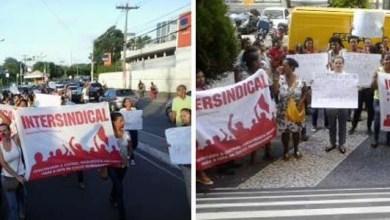 Photo of Intersindical lança campanha pela criação do Salário Mínimo Regional na Bahia