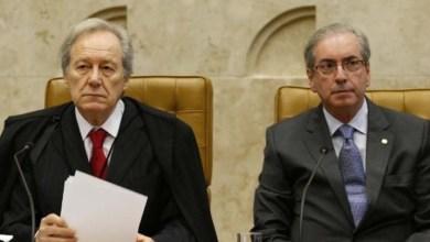 Photo of Eduardo Cunha pede ao STF decisão rápida sobre citação de delator da Lava Jato