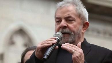 Photo of PF tem autorização do STF para ouvir o ex-presidente Lula como testemunha