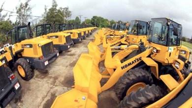 Photo of MPF recomenda que 42 municípios regularizem o controle das máquinas agrícolas recebidas pelo PAC 2