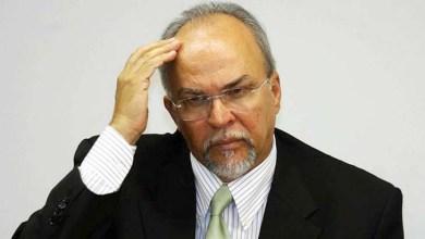 Photo of Bahia: PF realiza buscas em gabinete e na casa de Mário Negromonte