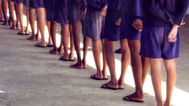 Photo of Justiça do Piauí determina internação de adolescentes envolvidos em estupro