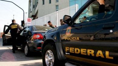 Photo of Brasil: Polícia Federal deflagra oitava fase da Operação Acrônimo