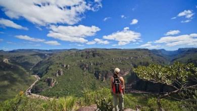 Photo of Confira aqui dicas para uma caminhada saudável e em harmonia com a natureza na Chapada Diamantina
