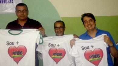 Photo of Chapada: Jai Primo se filia ao PMDB e fortalece partido para 2016 em Bonito