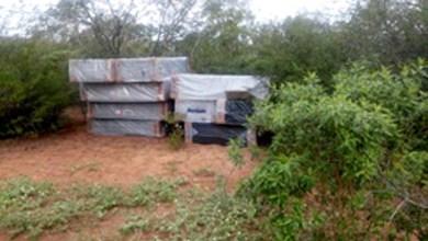 Photo of Polícia recupera carga de camas e colchões roubados em Rafael Jambeiro