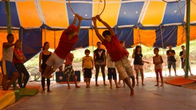 Photo of Chapada Diamantina recebe formação gratuita em artes circenses até 15 de agosto
