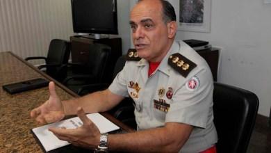 Photo of Primeiro comandante-geral dos Bombeiros toma posse nesta terça-feira