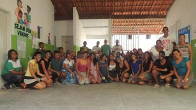 Photo of Boa Vista do Tupim: Estudantes do Cras participam de encerramento de projeto sobre prevenção de drogas