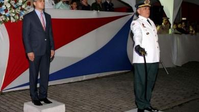 Photo of Corpo de Bombeiros Militar da Bahia tem primeiro comandante após emancipação