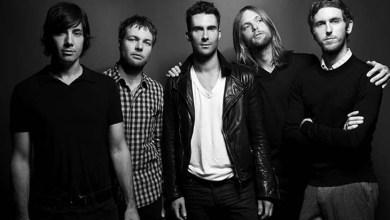 Photo of Maroon 5 fará shows no Brasil em março de 2016; confira programação