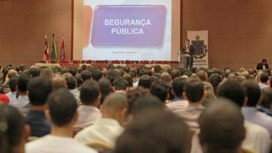 Photo of Polícia Civil inicia curso para mais de 800 aprovados em concurso
