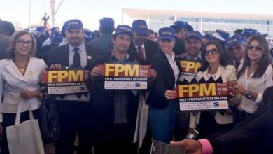 Photo of Brasília: Mobilização de prefeitos cobra cumprimento de acordo do 1% do FPM