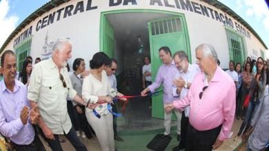 Photo of Chapada: Rui Costa prestigia aniversário de Morro do Chapéu e destaca vocação vinícola da cidade