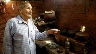 Photo of Garimpeiro da Chapada Diamantina recebe alta de hospital e será tratado em casa
