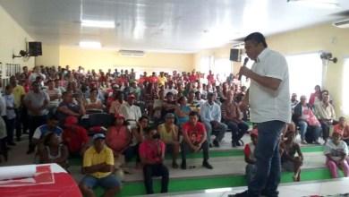 Photo of Prado: Vice-prefeito se filia ao PT e partido fortalece base no extremo sul da Bahia