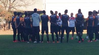 Photo of Vitória defende nesta terça a liderança da Série B do Campeonato Brasileiro