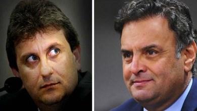 Photo of CPI da Petrobras: Youssef também reafirma que Aécio Neves foi beneficiário de propina em Furnas