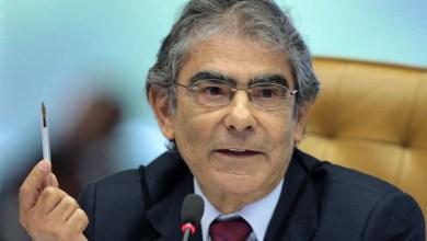 Photo of Não há elemento jurídico para impeachment de Dilma, diz Ayres Britto