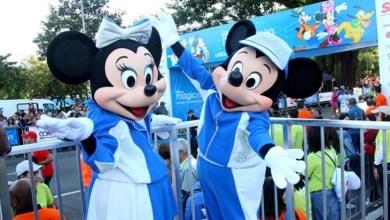 Photo of Salvador: Primeira edição da Disney Magic Run acontece em outubro