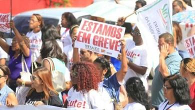 Photo of Encerrado movimento de greve de trabalhadores da saúde na Bahia