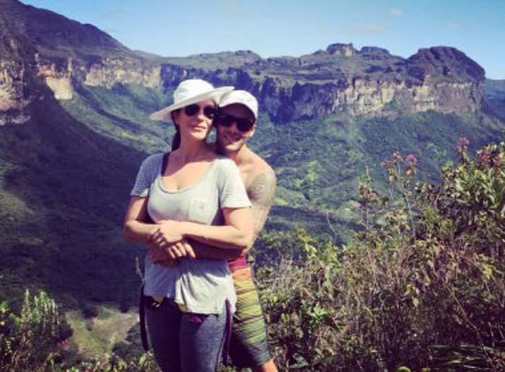 Chapada: Ivete Sangalo conta sua experiência na trilha do Vale do Pati e revela detalhes da viagem